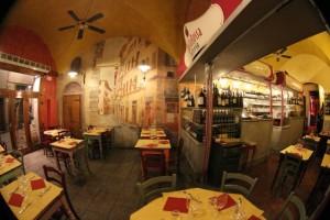 Bistecca Fiorentina Firenze